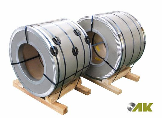 stainless steel coil packaging
